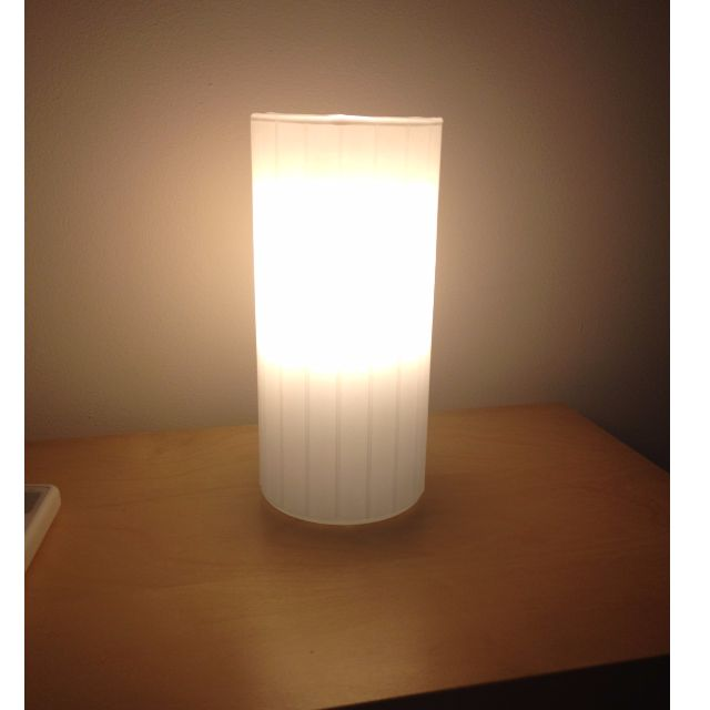 Bedroom Table Lamp Incl Bulb Furniture On Carousell