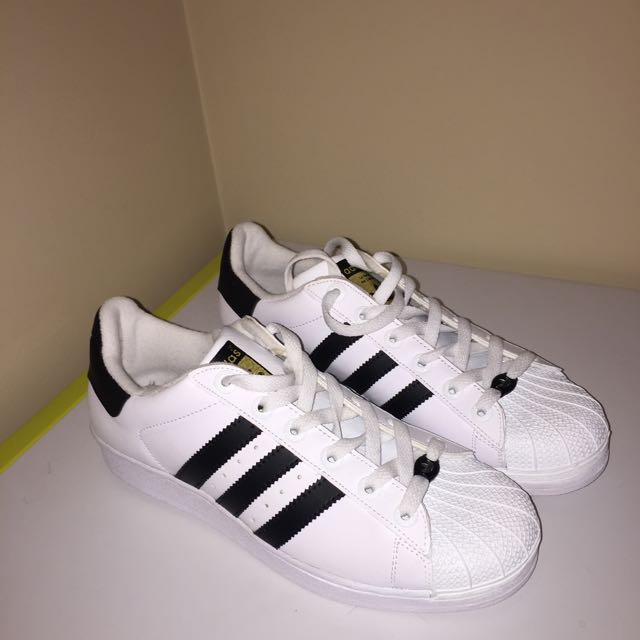 Brand New Adidas Shoes Size 8