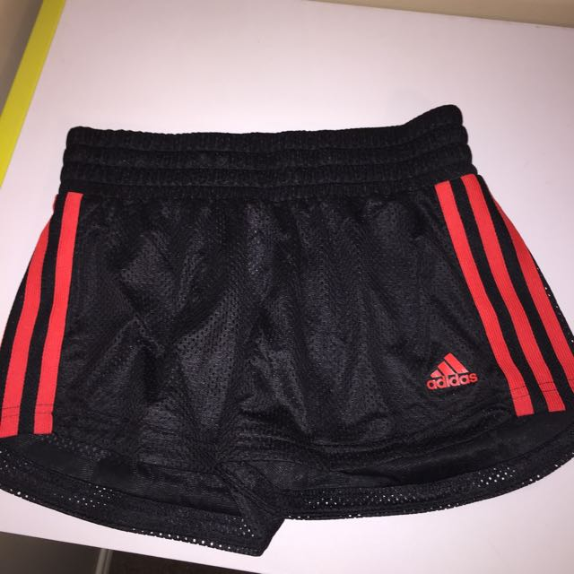 Brand New W/O Tags Adidas Running Shorts Size S