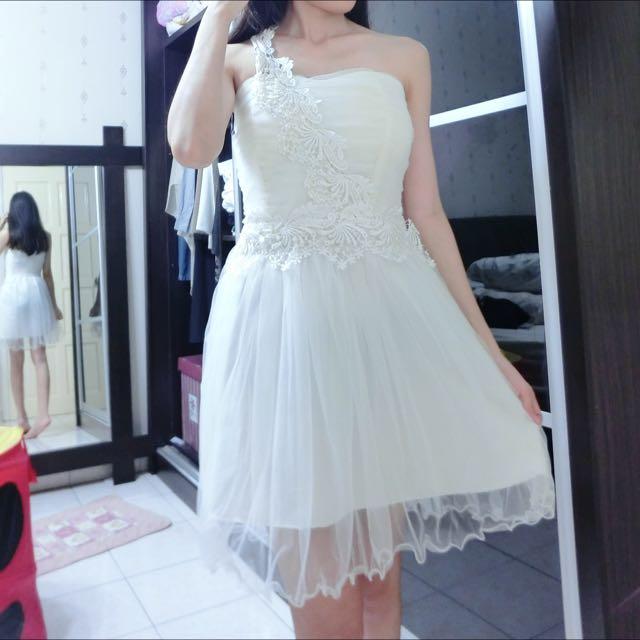 Bridemaid Dress Or Prom Dress