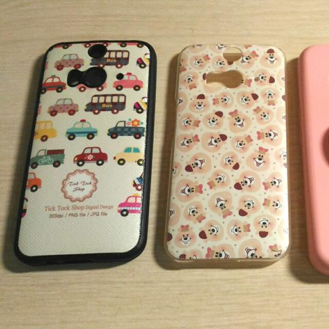HTC蝴蝶2 Butterfly2手機殼