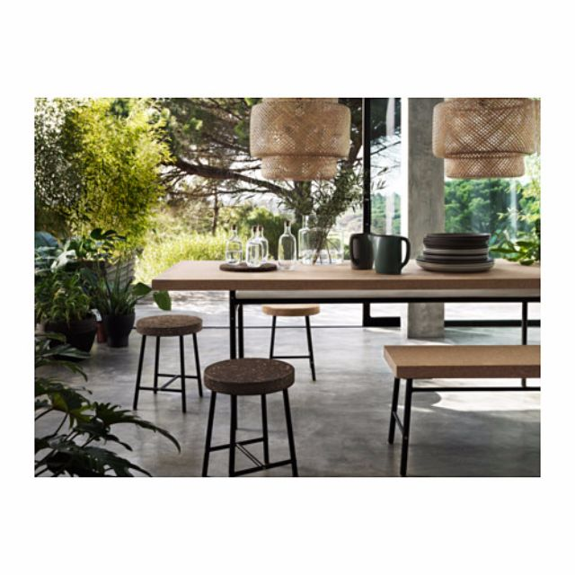 IKEA SINNERLIG Dining table EVERYTHING MUST GO!!!!!