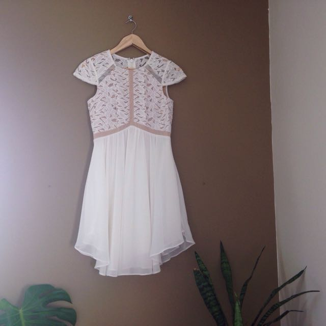 Lumier Bariano Dress Size S