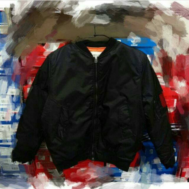 MA1 飛行外套