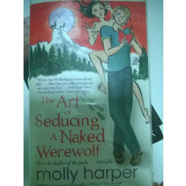 the art of seducing