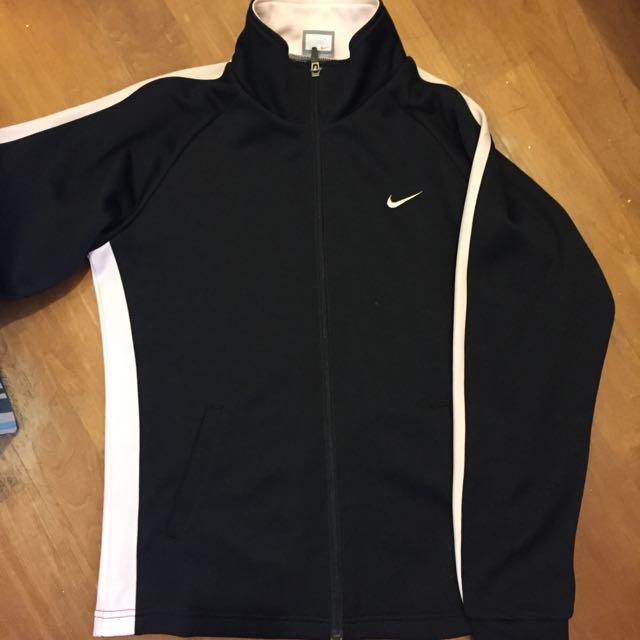 古著正版Nike外套