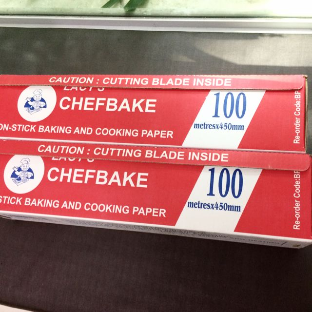Non-stick Baking/cooking Paper
