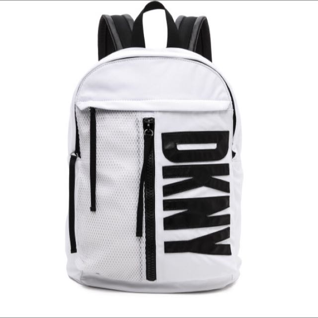 [SALE] Opening Ceremony X DKNY Backpack