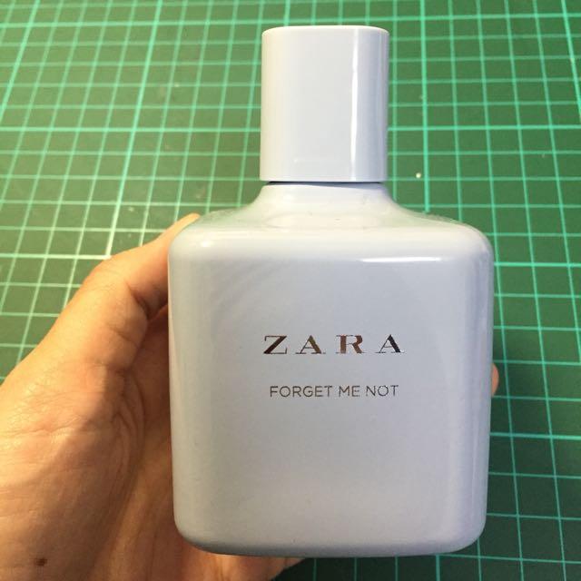 2016 Zara香水