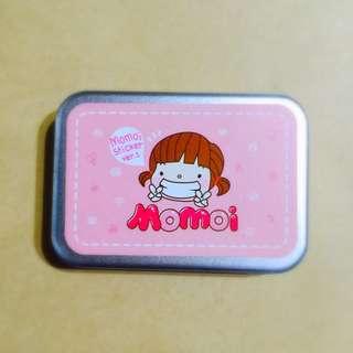 韓國超萌momoi手帳貼紙 手機裝飾貼紙😉😍