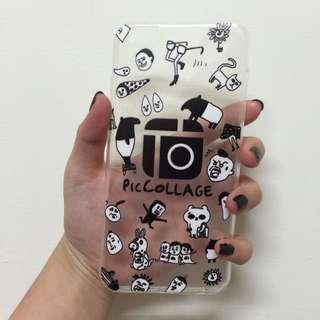 全新❤️馬來貘軟殼iPhone Plus