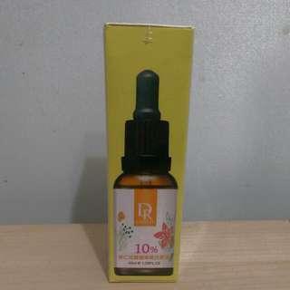 達特醫 Dr.Hsieh 10%杏仁花酸植萃美白原液 30ml