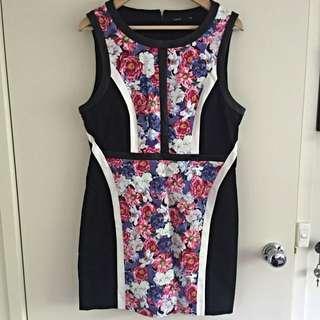 Tokito Size 16 Dress