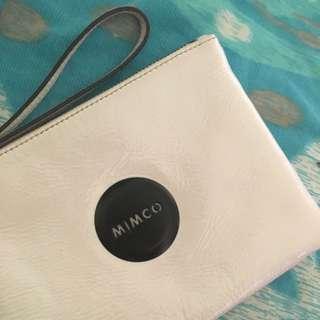 MIMCO pouch