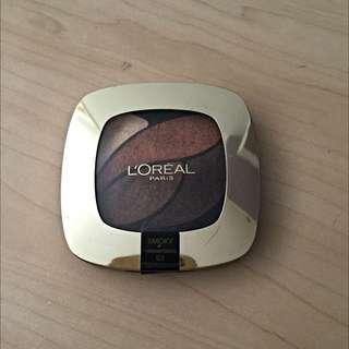 Loreal Paris Eyeshadow Palette