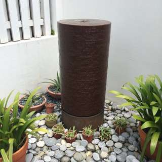 Outdoor Water Feature/ Water Fountain