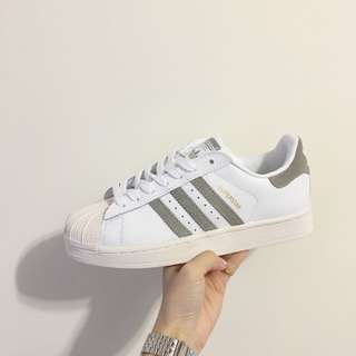 Adidas Superstar X Moussy (代售)