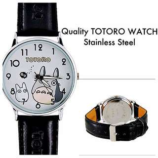 *Gift Box* TOTORO Stainless Steel Watch