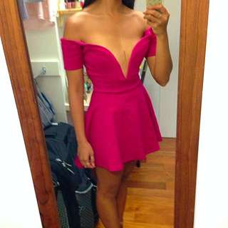 Nasty Gal Collection XS