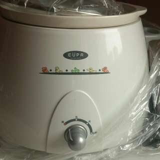 EUPA 陶瓷燉鍋