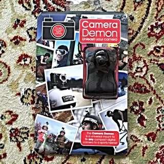 Camera Demon - Universal Helmet Cam Mount