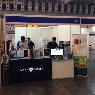 17th To 20th March Singapore Expo Hall 5 D14