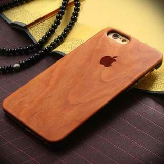 Premium Real Wood Case for iPhone 6/6s