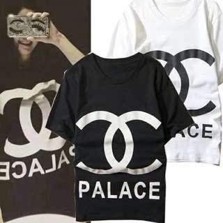 (預購)美國潮牌 陳冠希 觸手可及 PALACE 高品質 純棉短袖T恤