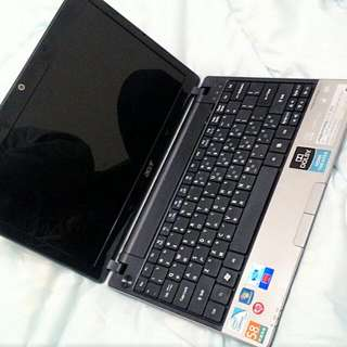Acer Aspire One 753 serious 不議價