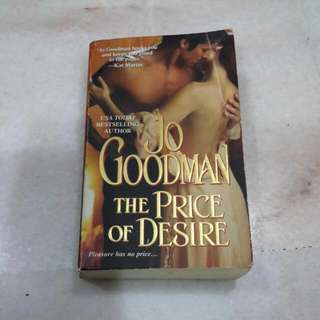 The Prince Of Desire