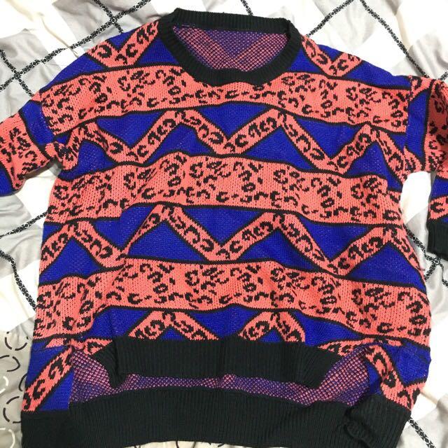 2手毛衣 降價