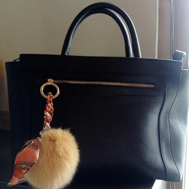 黑色時尚包