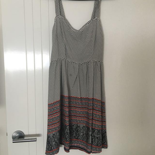 Dress Size 8 Ally