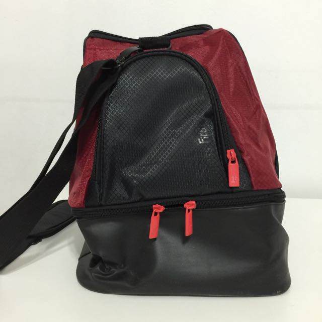 Fitness First Gym & Sports Boston Bag