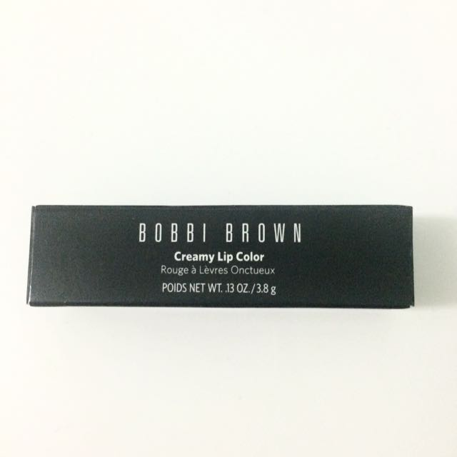 BRAND NEW Bobbi Brown Creamy Lip Colour