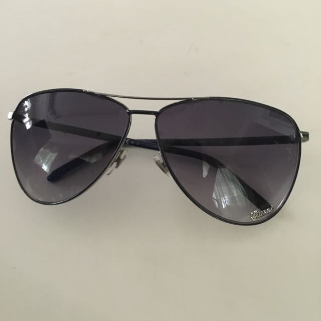 Gucci Sunglasses Brand New. Opened But Unused.