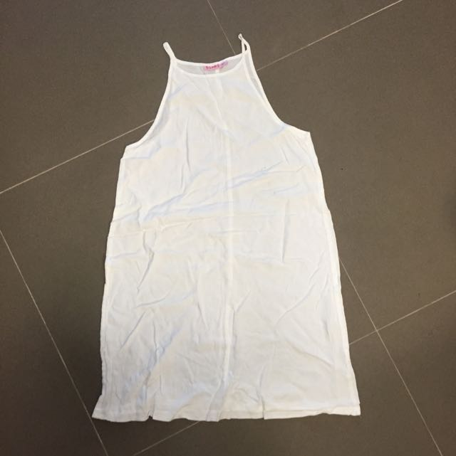 High Neck Dress/ Top Size XS