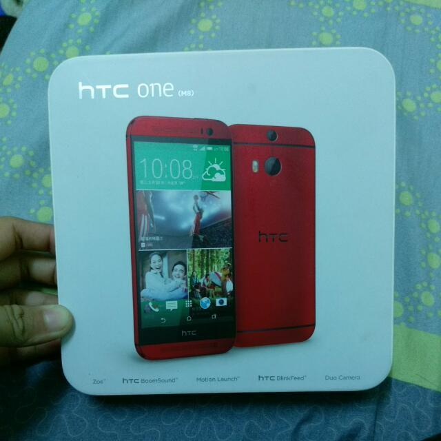 急售-HTC M8 16G