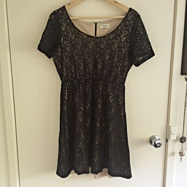 Jeanswest Lace Dress