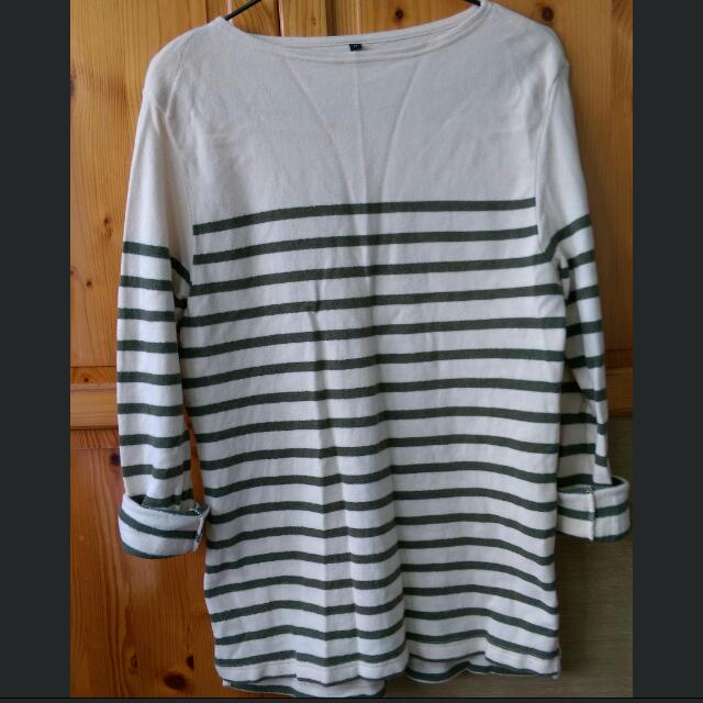 NET Oversize衣