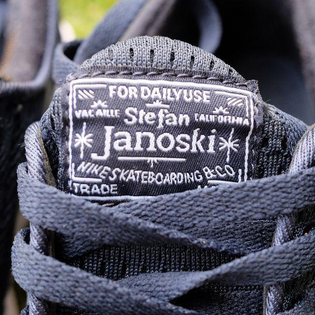 erótico Astronave morir  Nike SB Stefan Janoski Max