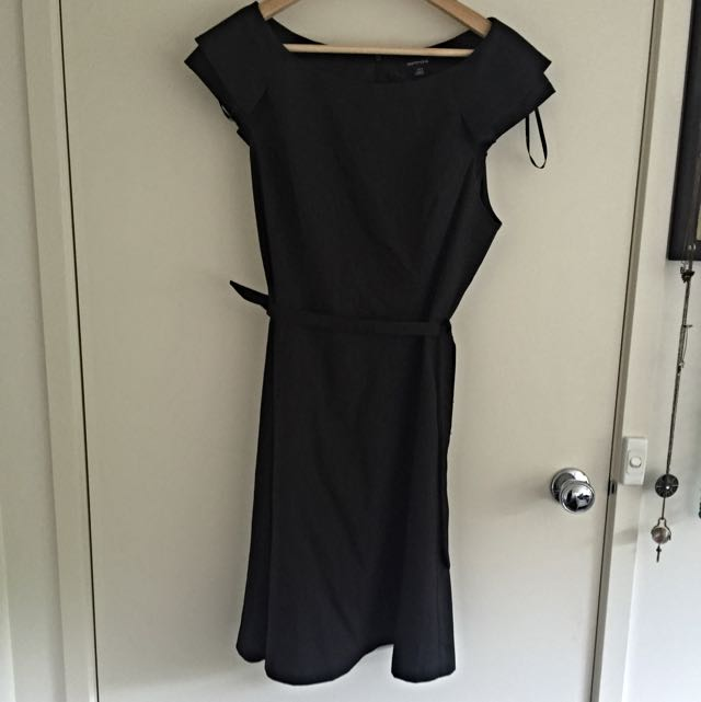 Portmans Grey Dress Size 16