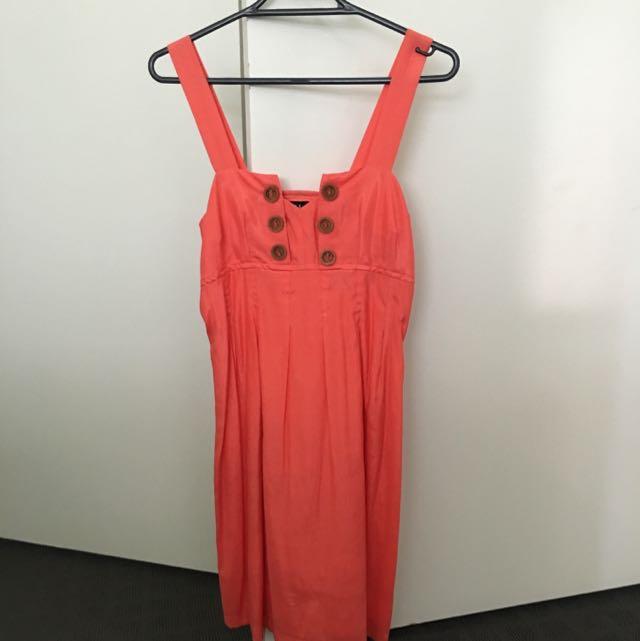 Privvy Dress