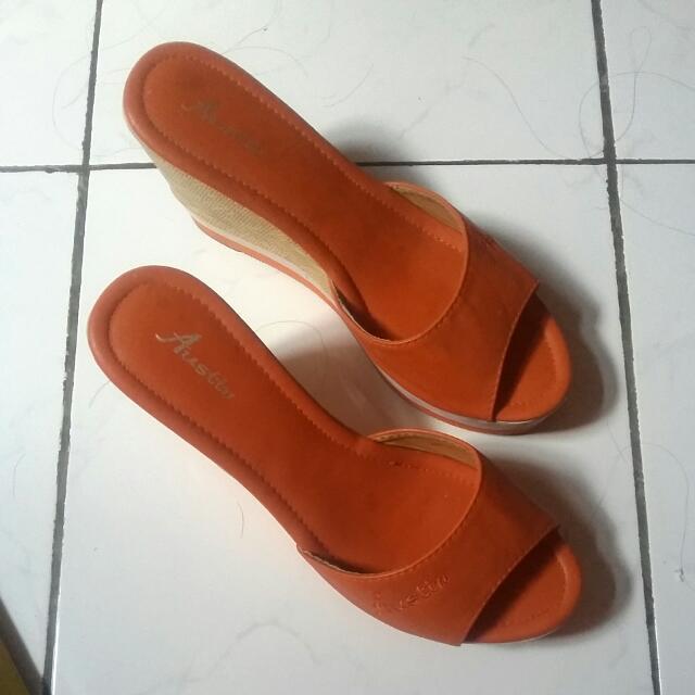 Sandal Wedges 👡