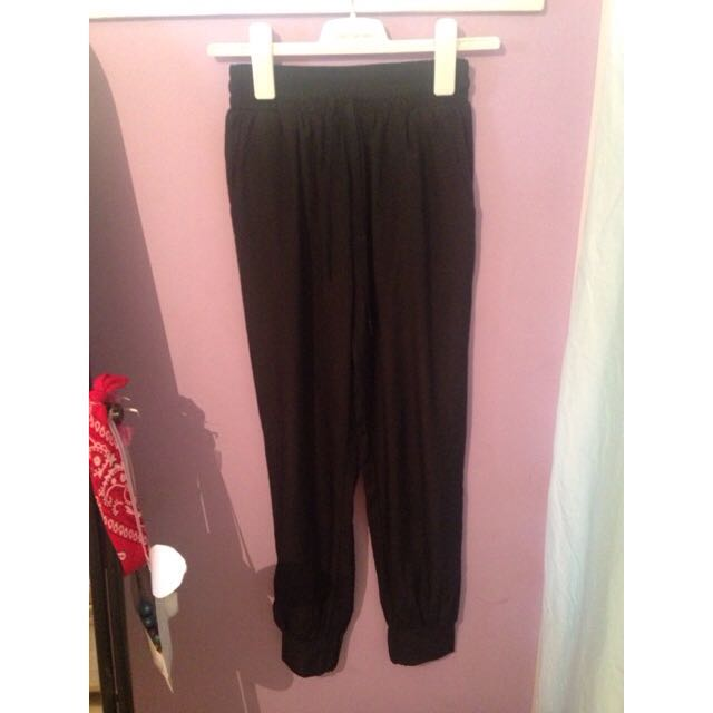 Supre Silky Baggy Pants