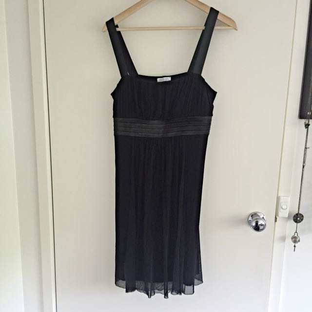 Vintage Portmans Dress Size L