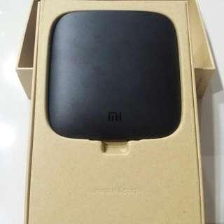 Xiaomi 5th Gen Smart TV Box