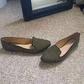 Zara Flats Size 39
