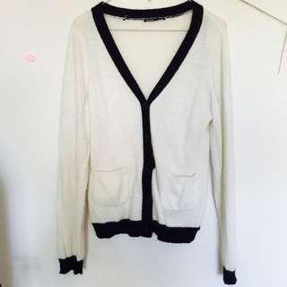 size 12 Tokito Soft Wool Cardigan