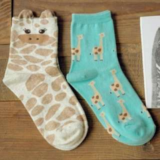 ↘降價↘對襪系列:一組兩雙特惠NT$100